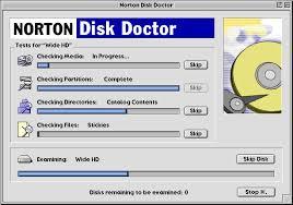 Norton Disk Doctor-Portable-Kurdî | kurdiprogram